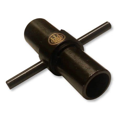 Beretta Multiple Gauges Choke Wrench 12 20 Ga.